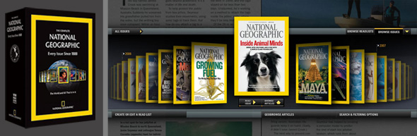 The Complete National Geographic