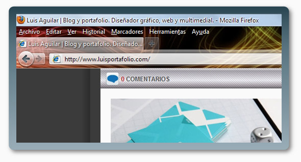 Complemento FireFox IE Tab 2